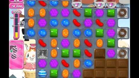 Candy Crush Saga Level 699