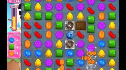Candy Crush Saga Level 730