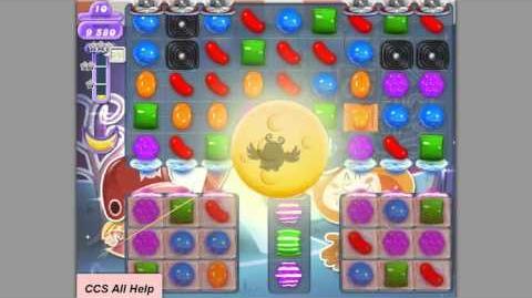 Candy Crush DREAMWORLD Level 340 2*