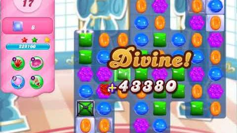Candy Crush Friends Group Level 2900 NO BOOSTERS 3Stars