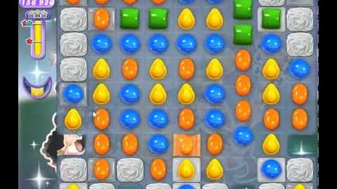 Candy Crush Saga Dreamworld Level 398 (Traumwelt)
