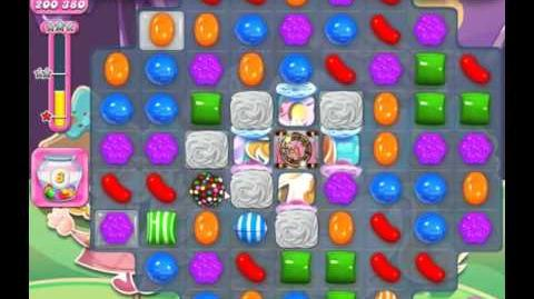 Candy Crush Saga Level 1350-0