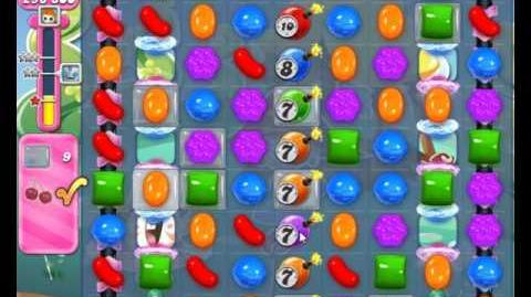 Candy Crush Saga Level 1917 NO BOOSTER (2nd Version)