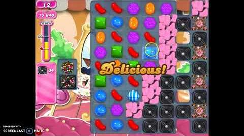 Candy Crush Saga Level 2743 - NO BOOSTERS ✔