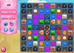 Level 1595 Reality 4th Version