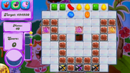Level 191 dreamworld mobile new colour scheme (before candies settle)