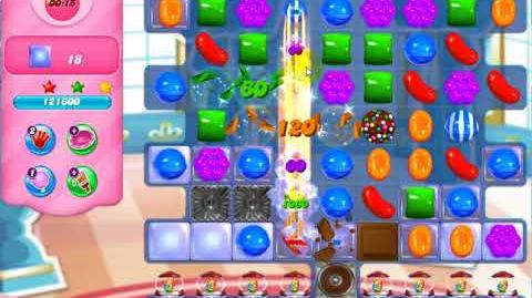 Candy Crush Friends Group Level 2890 NO BOOSTERS 3Stars