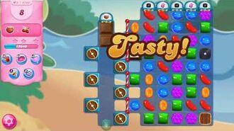 Candy Crush Saga - Level 4782 - No boosters ☆☆☆