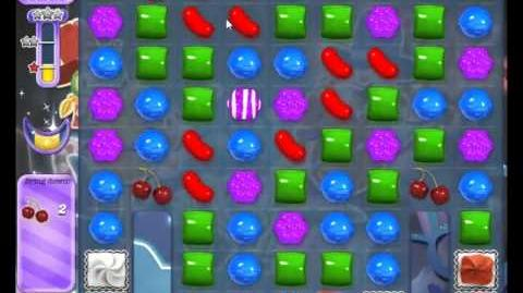 Candy Crush Saga Dreamworld Level 315 (Traumwelt)