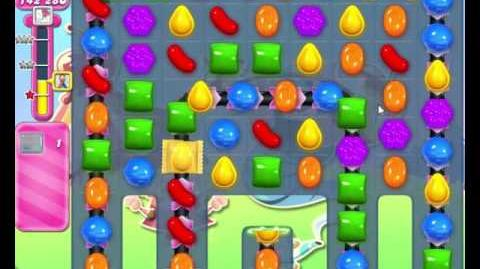 Candy Crush Saga LEVEL 1797 NO BOOSTERS