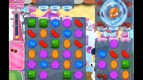 Candy Crush Saga Level 1259 ★★★ NO BOOSTER