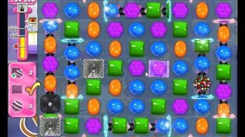 Candy Crush Saga Level 1280 NO BOOSTER (2nd Version)