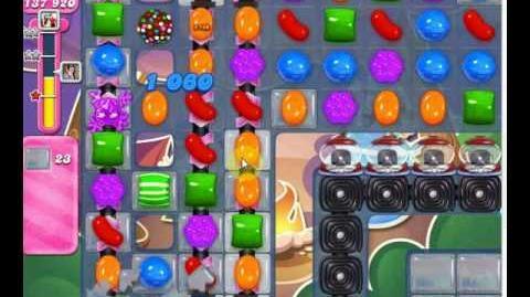 Candy Crush Saga Level 1759