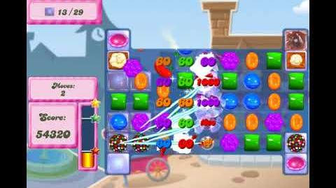 Candy Crush Saga Level 2700+ Group -- level 2721 -- add me on facebook !