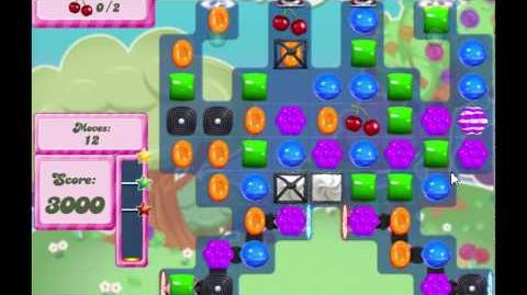 Candy Crush Saga Level 2785 NO BOOSTERS (new version)