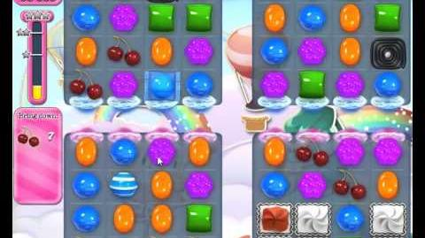 Candy Crush Saga Level 428