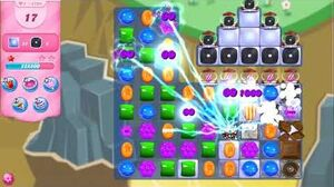Candy Crush Saga Level 4704 NO BOOSTERS (second version)