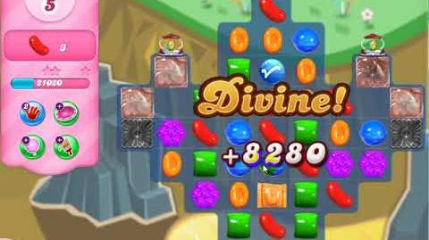 Candy Crush Friends Group Level 2910 NO BOOSTERS 3Stars