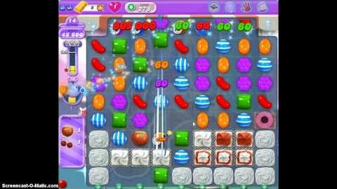 Candy Crush Saga Dreamworld 278 Walkthrough No Booster