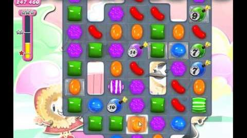 Candy Crush Saga Level 1070 - HAPPY 🐧 AND DELICIOUS 🐠🍦