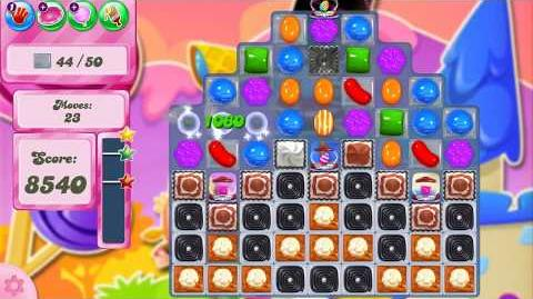 Candy Crush Saga Level 2545