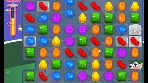 Candy Crush Saga Level 398