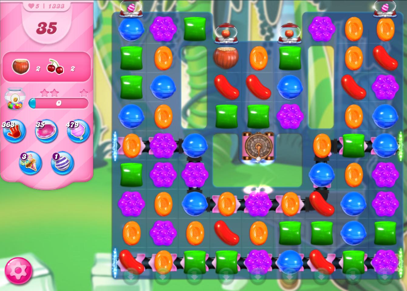 <b>Candy</b> <b>Crush</b> <b>Saga</b> Oyunu Oyna