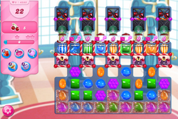Level 4282 V2 Win 10 after