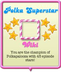 Polka Superstar