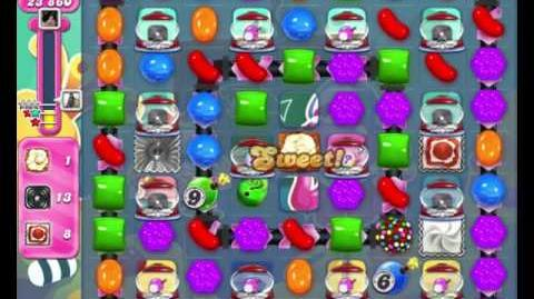 Candy Crush Saga LEVEL 2093 NO BOOSTERS (26 moves)