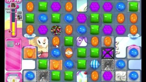 Candy Crush Saga LEVEL 2218 NO BOOSTERS