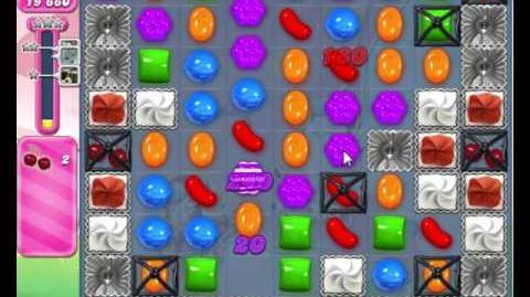 Candy Crush Saga LEVEL 2286 NO BOOSTERS