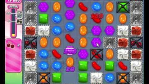 Candy Crush Saga LEVEL 2286 NO BOOSTERS