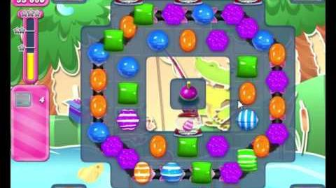 Candy Crush Saga LEVEL 2406 NO BOOSTERS