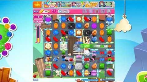 Candy Crush Saga Level 1427 NO BOOSTER