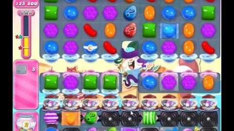 Candy Crush Saga Level 2112 - NO BOOSTERS
