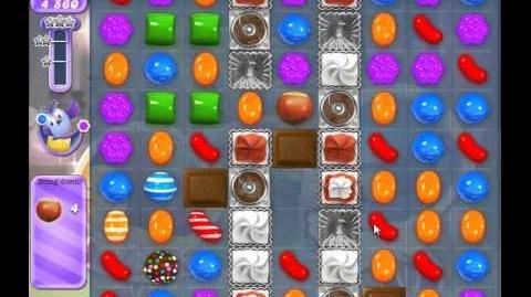 Candy Crush Saga Dreamworld Level 517 (Traumwelt)