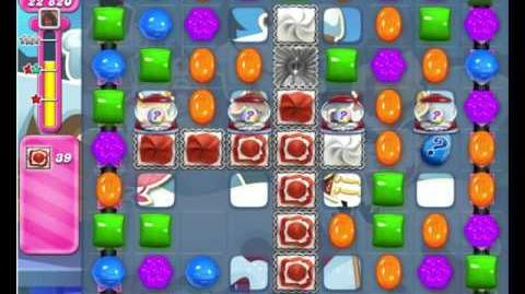 Candy Crush Saga LEVEL 2171 NO BOOSTERS