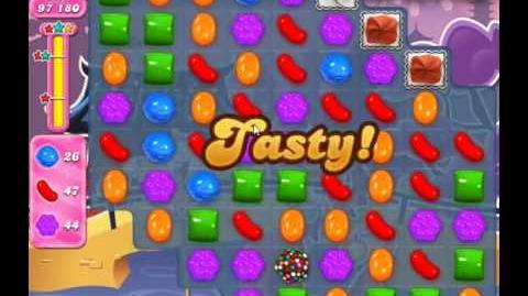Candy Crush Saga Level 1780 - NO BOOSTERS