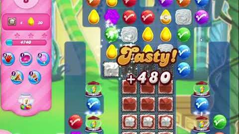 Candy Crush Saga Level 2955 NO BOOSTERS