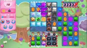Candy Crush Saga Level 4812 NO BOOSTERS