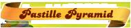 Pastille-Pyramid