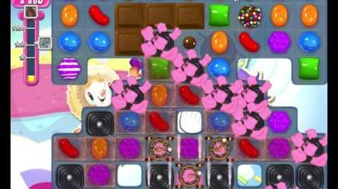 Candy Crush Saga LEVEL 2216 NO BOOSTERS