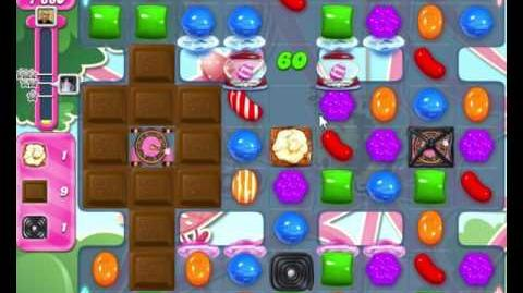 Candy Crush Saga LEVEL 2400 NO BOOSTERS