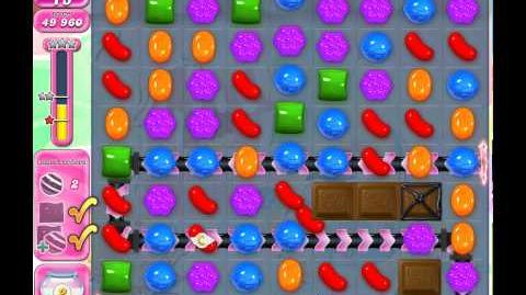 Candy Crush Saga Level 1060 No Booster