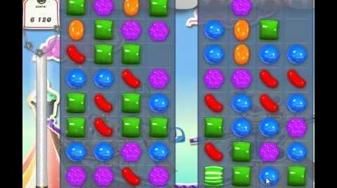 Candy Crush Saga Level 177-0