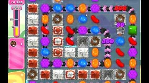Candy Crush Saga Level 1928 - NO BOOSTERS