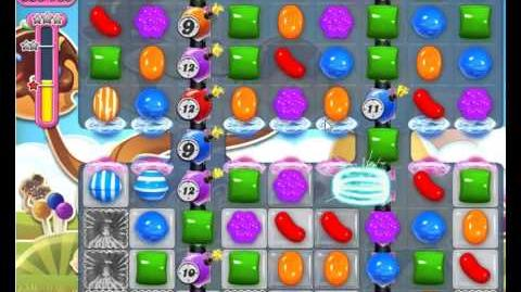 Candy Crush Saga Level 541