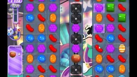 Candy Crush Saga Dreamworld Level 548 (Traumwelt)