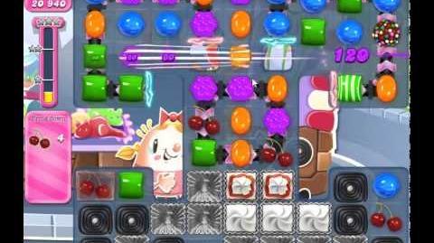 Candy Crush Saga Level 1147